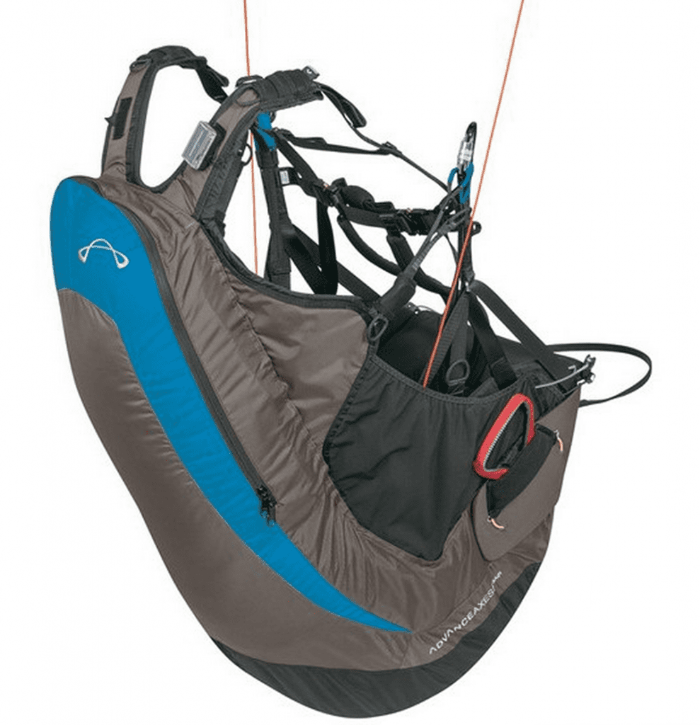 The Standard Paragliding Harness Read Our Buying Guide