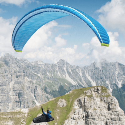 ENB High End Paragliders