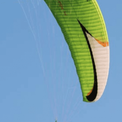 ENC Paragliders