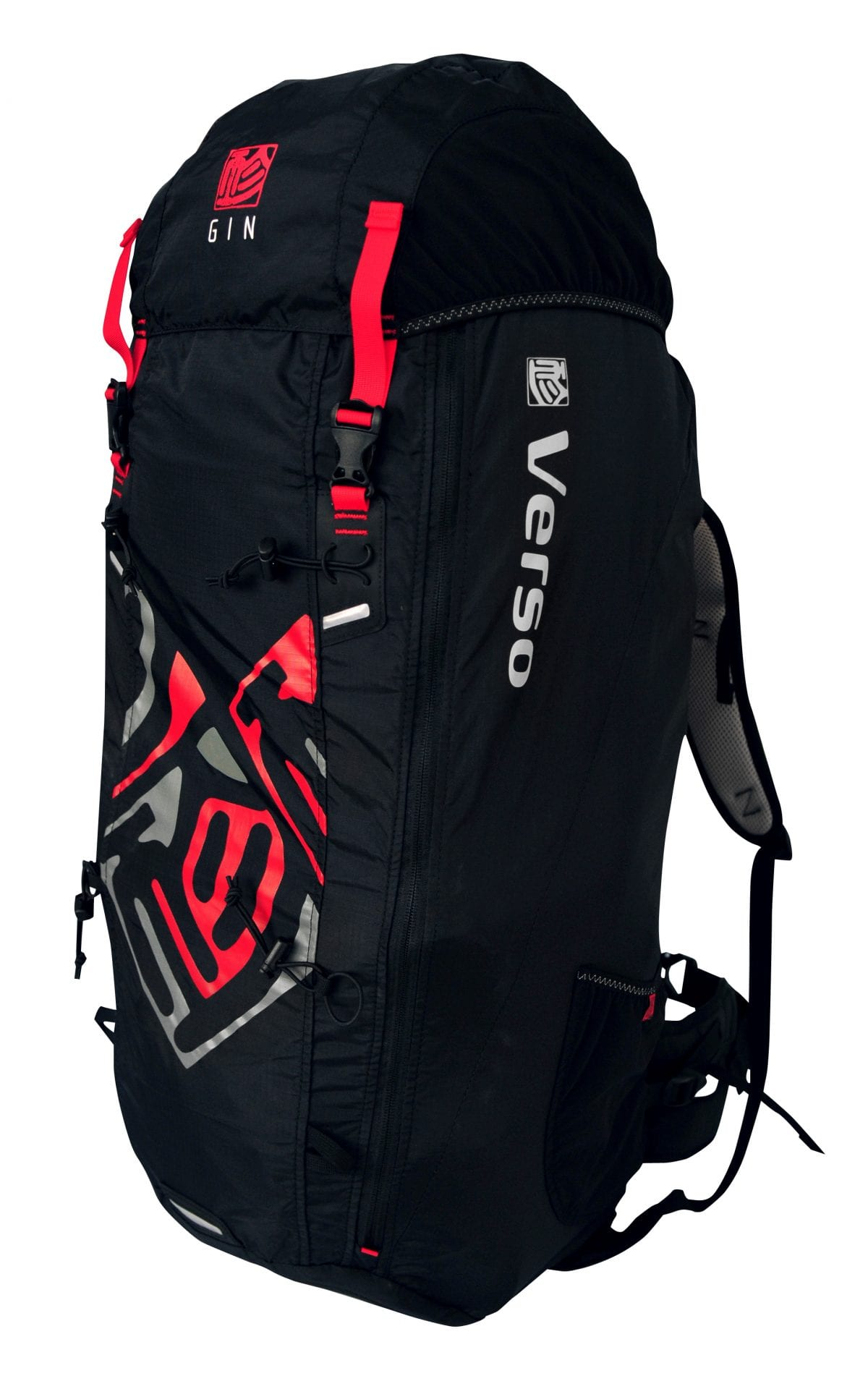 Gin Verso 2 Available From Paraventure Airsports