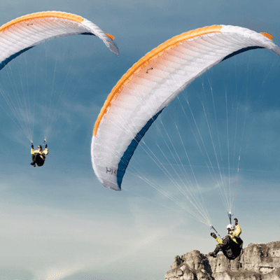 Advance Pi 2 paraglider