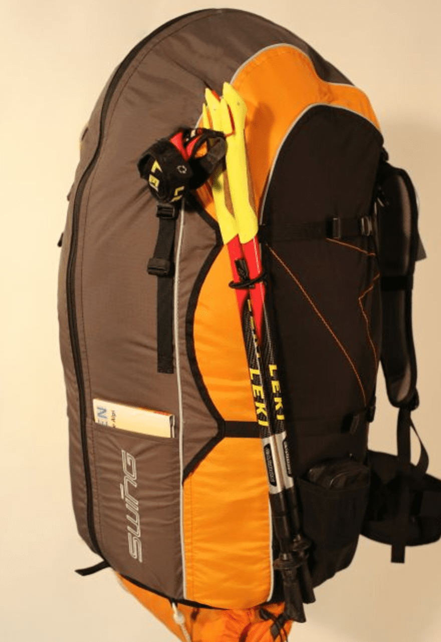 Swing Connect Reversible Evo Paraventure Airsports Shop