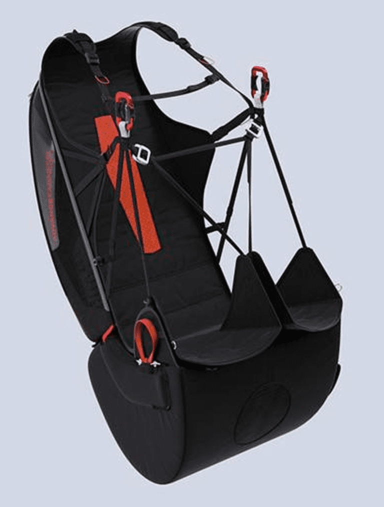 Advance Easiness 2 Available From Paraventure Airsports