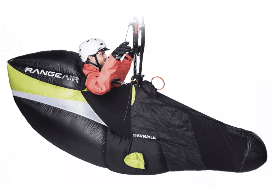 Skywalk Range Air Available From Paraventure Airsports
