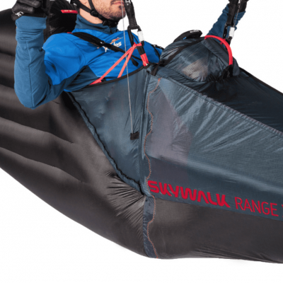 Skywalk range x-alps 2