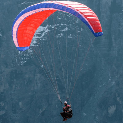 Beginners Paragliders Buyers Guide ENA - Everything You Need