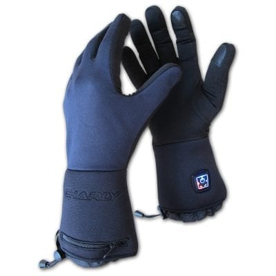 CHARLY LI-ION FIRE PLUS HEATED GLOVE LINER